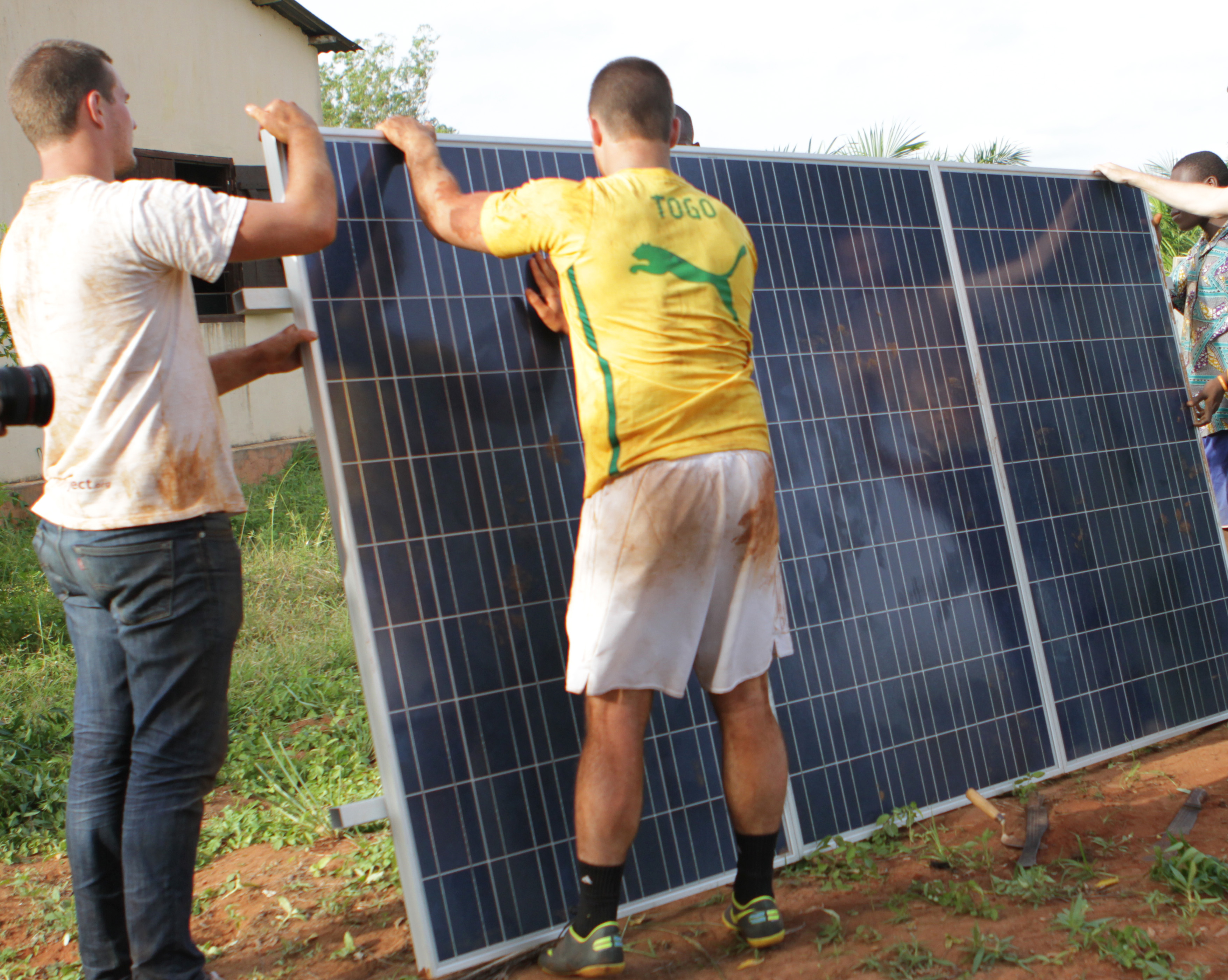 Togo Energy Project