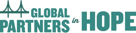 Global Partners in Hope Retina Logo