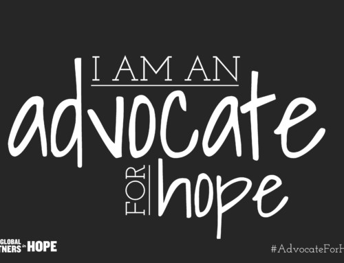 Advocate for Hope
